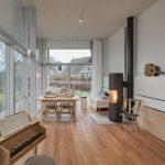 2018, Minimalhaus, Architekt: Reuter Schoger, Auftraggeber: Grohe, Bildtechnik: Digital-KB