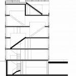 Schnitt Zeichnung: Holzer Kobler Architekturen