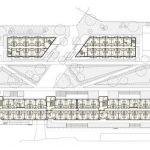 Grundriss Regelgeschoss Zeichnung: GBP Architekten