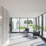 "Lobby der Serviced Apartments im ""Tannhaus Frankfurter Tor"""