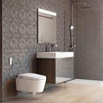 Nutzerfreundlich und hygienisch: Das Dusch-WC
