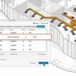 Optimierte BIM-Prozesse dank IFC-Referenzierung