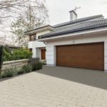Close-up_of_modern_detached_house_with_garage