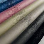 "Farben des freihängenden Schallabsorbers ""Ecophon Solo Textile"""