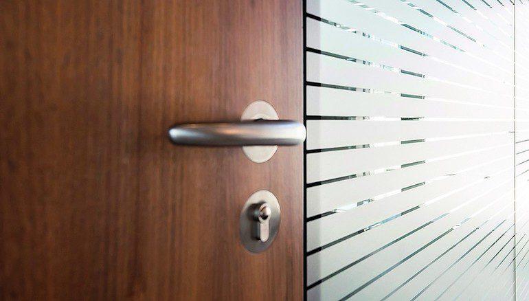 brand und rauchschutzt r hoba frameless ganz ohne zarge. Black Bedroom Furniture Sets. Home Design Ideas