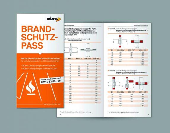 Planungshilfe Brandschutzlösungen