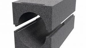 Dezentrale Wohnraumlüftung ohne Kernbohrung mit Einbau-Montagestein. Bild: getair
