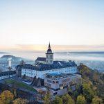 Eine Abtei mit 1000jähriger Geschichte wird zum lebendig-inspirierenden Tagungsort. Bild: HGEsch, Hennef
