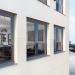 Absturzsicherungen für Kunststoff-Fenster: Drei Varianten