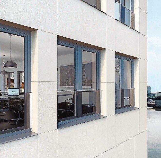 absturzsicherungen f r kunststoff fenster drei varianten. Black Bedroom Furniture Sets. Home Design Ideas