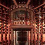 Neubau einer Whisky Destillery in Schottland