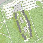 Lageplan Zeichnung: RKW Architektur +