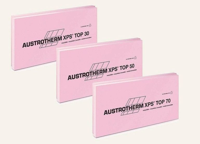 Austrotherm XPS Top 30