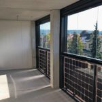 Integration von Photovoltaik in der Balkonbrüstung