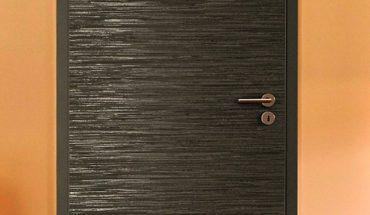 Holzinnentüren in neuer Oberflächen-Vielfalt