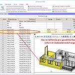 Planungsprogramm. Bild: G&W Software AG, München