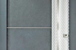 Haustüren sicher von RC 1N bis RC3: Dreifach-Schwenkriegel-Sicherheitsverriegelung, Sicherheitsbänder und Sicherheits-Profilzylinder. . Bild: Niveau Fenster Westerburg