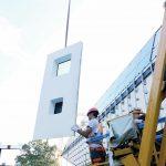 Ein Projektverwaltungssystem erfasst jedes Teil und garantiert, dass alles richtig zusammengebaut und montiert wurde. Bild: Frener & Reifer, Brixen