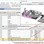 Alle Informationen des IFC-Modells werden übernommen und sind jederzeit nachvollziehbar. Bild: G&W Software AG, München