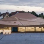Stadthalle in Lindau
