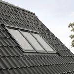 """Studio-Fenster """"3 in 1"""" von Velux"""