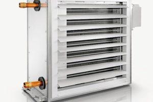 Klimaanlage Innenseite, Wolf Klimatechnik