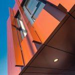 Langlebig ohne Korrosion oder Patinabildung: Die Farbe Natural Copper bildet metallische Oberflächen fotorealistisch ab. Bild: Kris Dimitriadis