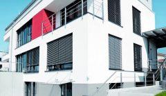 WDVS-Fensteranschlüsse