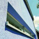 Das TwoSafe-Fensterbanksystem verhindert Feuchteschäden sowie Stauchungsrisse und ermöglicht eine einheitliche Farb- und Materialgebung. Bild: Brillux
