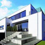 Einfamilienhaus. Bild: Rademacher