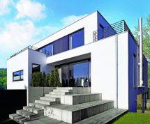 Die Gebäudeautomation, wie z.B. der Sonnenschutz, sollte sich am Bewohner orientieren.