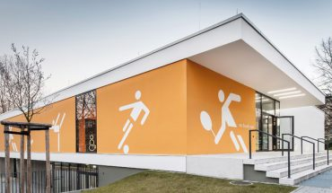 fermacell design bietet oberflächenveredelten Wandschutz. Bild: Fermacell