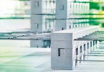 Isomaxx bietet sichere Statik bei minimiertem Wärmeverlust. Bild: H-Bau Technik GmbH