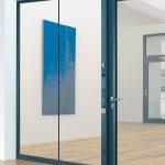 Schließ- und Zutrittskontrollsysteme für die intuitive Tür. Bild: Hörmann