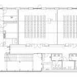 Grundriss EG. Zeichnung: pbr Planungsbüro Rohling AG