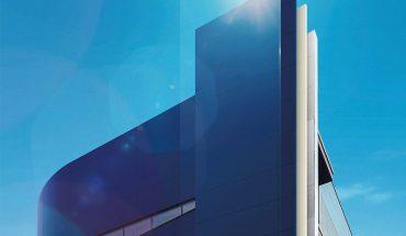 Stahl für die Fassade und Dach: Matt oder funkelnd mit langanhaltender Farbbeständigkeit