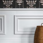 Formvollendetes Interieur auch dank der 3D-Ornamente. Bild: Orac