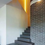 LED-Bänder: Lichtfugen im Trockenbau in Wänden und Decken. Bild: Richter System