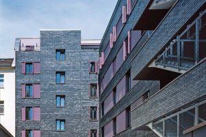 Neubau eines Wohnhauses mit Kindertagesstätte in Berlin-Prenzlauer Berg