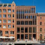 Neubau, Große Bleichen Hamburg. Bilder: Markus Tollhopf