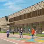Das vielfältig nutzbare Gebäude überzeugt durch hochwertige Gestaltung, optimierte Flexibilität und hohe Nachhaltigkeit. Bild: Thea van den Heuvel