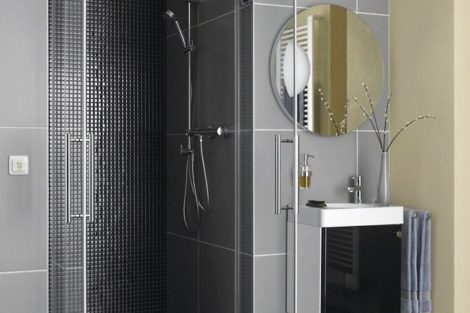 Bodengleiche Duschen: fußwarm temperiert