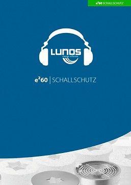 Broschüre Lunos Schallschutz