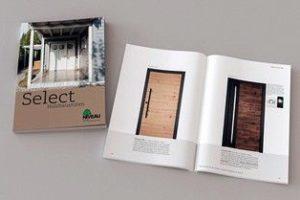 Niveau Broschüre Select