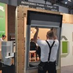Messestand der Inthermo GmbH. Bild: Inthermo GmbH
