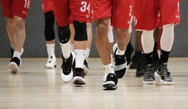 Bei der MOVE IT Schritt-Challenge vom 5. bis zum 16. März 2018 treten Bundesliga-Basketballer von s.Oliver Würzburg gegen Teams aus Unternehmen an.