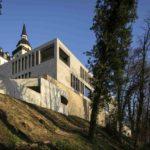 Abtei Siegburg