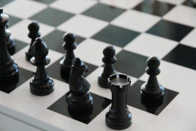 Ein guter Baumanager ist wie ein guter Schachspieler, sagt Peter Weis, Vorstandsvorsitzender des Augsburger Ingenieurbüros LeitWerk AG.