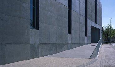 Für ihr Projekt Hafven, Coworking und Makerspace wurden Mensing Timofticiuc Architekten mit dem Niedersächsischen Staatspreis für Architektur ausgezeichnet. Bild: Hélène Binet