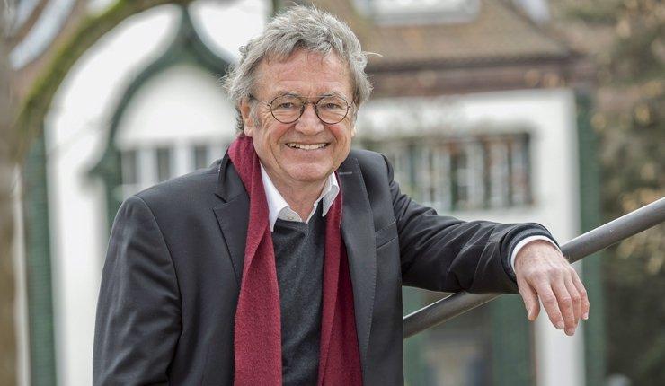 Der Verband der Deutschen Architekten- und Ingenieurvereine (DAI) verleiht seinen diesjährigen Literaturpreis an Prof. Dr.-Ing. Dr. h.c. Werner Durth.